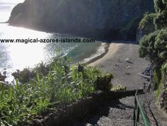 Beaches in Sao Miguel. Great article!!