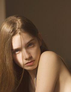 themodelfeed:    Manuela Lazic      Bye Bye self-esteem