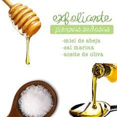 Ayer hice este exfoliante y me encanto!! Deja las piernas súper hidratadas y suaves  mira el post completo en www.alefromtheblock.wordpress.com #blogger #scrub #exfoliante #piernas #piernassedosas #fashiongram #instagirl #instamood #instadaily #newpost #miel #aceitedeoliva #salmarina #honey #oliveoil #seasalt #tips #tipsdebelleza #beautyblogger #hidratante