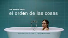 EL ORDEN DE LAS COSAS (Full Short Film - 2010) MATERIAL DIDÁCTICO: https://lalentevioleta.files.wordpress.com/2012/12/elordendelascosas_guiadidactica.pdf