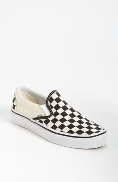 Free shipping and returns on Vans 'Classic' Sneaker (Women) at Nordstrom.com. A classic deck shoe features elastic goring on the instep for a snug and comfortable fit.
