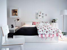 Die 404 besten Bilder von IKEA Schlafen in 2019 | Ikea bedroom ...