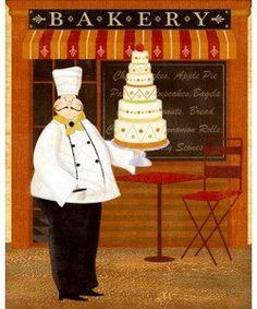 Veronique Charron, Chefs Specialties IV