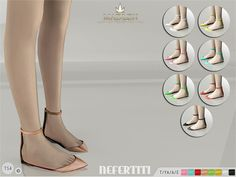 The Sims Resource: Madlen Nefertiti Flats by MJ95 • Sims 4 Downloads
