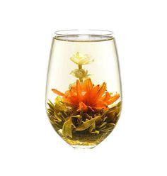 Fleurs de thé FÉE DES GRUES Pack de 6  Beauté et santé en
