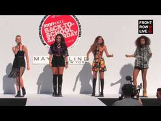 Little Mix - Change Your Life [LIVE] - the sound (music) quality is not the best but their voices were so good! I love this song!