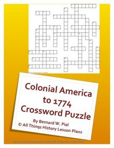 complete set of world history crossword puzzles. Black Bedroom Furniture Sets. Home Design Ideas