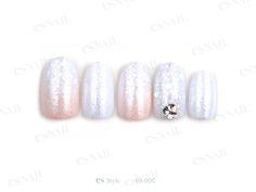 Es Nails, Glitter Nails, Beauty Nails, Nail Designs, Sparkle, Nail Art, Gem Nails, Nail Design, Glow
