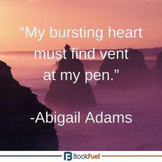 Abigail Adams Quotes Classy By Abigail Adams  Inspiration  Pinterest  Abigail Adams Wisdom