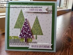 The InkyDinkyDuck: Festival of Trees Card Class http://inkydinkyduck.blogspot.com.au/ http://www.stampinup.net/esuite/home/inkydinkyduck/ Australia, Stampin' Up! Australia, Stampin' Up!, Competition, Win, Prize, Shop Online, Save, Stamp, Scrapbooking, Papercrafts, Craft, Rubber Stamp, Clear Stamp, Paper, Card, Ink, Cameron Park, NSW, Lake Macquarie, Newcastle, Maitland, Edgeworth, stamps, scrapbook, cardmaking, punch, classes, card classes Cameron Park, bundle,