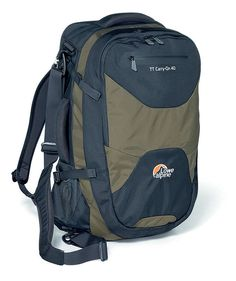 Lowe Alpine TT Carry On 40 - The best carry on bag available in the UK
