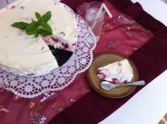 Sernik na zimno z białą czekoladą - Poezja smaku Tasty, Cake, Food, Kuchen, Essen, Meals, Torte, Cookies, Yemek