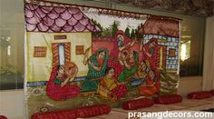 Prasang Decorators and Event Planners provide the best decoration services for mehandi, Reception,sangeet and many more to customers at affordable rate. For more details visit our website