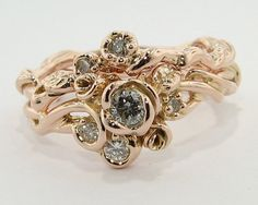 I would never turn this ring away. $1389.00