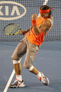 Rafael Nadal.was born in Manacor, Balearic Islands, Spain,is considered one of the greatest tennis players of all times