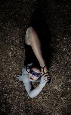 Cirque Berzerk, photo by Sarah Sitkin.
