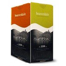 Beaverdale 5g California White