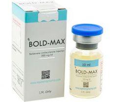 Bold-Max 300 mg 10 ml (1 vial) Boldenon-Undecylenat - Anabole Steroide für die Kryptowährung Shampoo, Personal Care, Bottle, Personal Hygiene, Flask, Jars