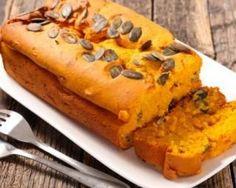 Cake salé léger à la courge butternut, jambon et noix : http://www.fourchette-et-bikini.fr/recettes/recettes-minceur/15-cakes-legers-dautomne-qui-cartonnent.html