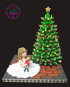 0fb6686c7 Bake a Christmas Wish - Clara   the Nutcracker