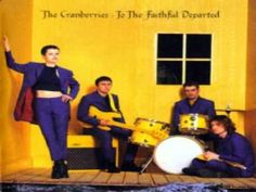 To the faithfull departed - The Cranberries (Full Album)