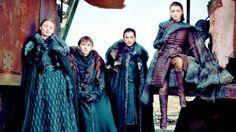 House Stark season 7