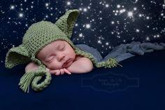 18 photos de bébés geek et ultra mignons