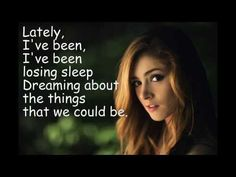 Red - Against The Current (COVER) Lyrics HD - YouTube