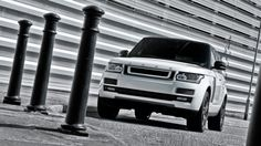 Land Rover Range Rover 2013 | Kahn Design Packages | Alloy Wheels | Car Parts | The world's leading automotive fashion house