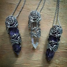 Exhilarating Jewelry And The Darkside Fashionable Gothic Jewelry Ideas. Astonishing Jewelry And The Darkside Fashionable Gothic Jewelry Ideas. Cute Jewelry, Jewelry Box, Jewelry Accessories, Jewelry Necklaces, Jewlery, Diy Jewelry, Jewelry Ideas, Crystal Jewelry, Crystal Necklace