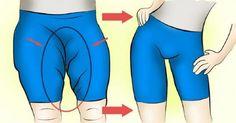 Le meilleur exercice pour affiner l'intérieur des cuisses : Une fois par jour pour des jambes de rêve !