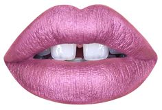 Perlees - Lime Crime  MIRAGE (MAUVE PINK)