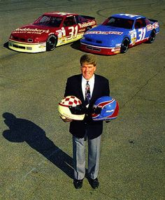 Nascar Cars, Nascar Racing, Saturday Night, Sunday, Hudson Hornet, Dodge Daytona, Ford Torino, Old Race Cars, Vintage Race Car