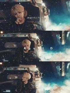 Suga ❤ Agust D 'give it to me' MV Min Yoongi is the best Jimin, Min Yoongi Bts, Min Suga, Bts Bangtan Boy, Bts Boys, Namjoon, Taehyung, Hoseok, K Pop