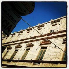 #Scicli: orfanotrofi abbandonati  #sciclidigitale #Italy #Sicily #instagram