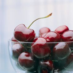life is a bowl of cherries--visit traverse city michigan's cherry festival    [This is where I'm trying to be this July! Fireworks on the 4th & Cherry Festival!]