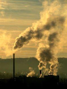 Necessidade de mudança política do clima