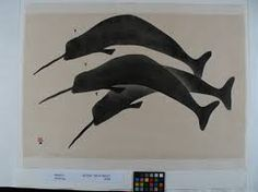 Image result for inuit art