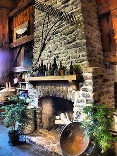 The Grange Winery Hillier Ontario Prince Edward County Prince Edward, Ontario, Canada, Home Decor, Decoration Home, Room Decor, Home Interior Design, Home Decoration, Interior Design