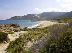 Playa de Trece - Camariñas (A Coruña)