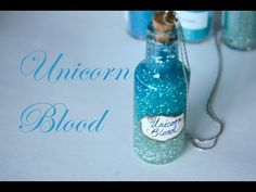 Unicorn Blood: Harry Potter Potion Ep. # 8