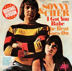 Sonny and Cher or Mork and Mindy?