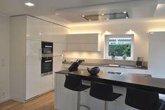 Finde moderne Küche Designs: Küche nach Maß im Münsterland. Entdecke die schönsten Bilder zur Inspiration für die Gestaltung deines Traumhauses.