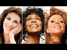Mariah Carey, Celine Dion, Whitney Houston Greatest Hits Playlist - Best Love Songs Of All Time Mariah Carey, Celine Dion, Whitney Houston Greatest Hits Play. Celine Dion Cd, Celine Dion Albums, Titanic, Whitney Houston Albums, Linda Thompson, Celebrity Babies, Celebrity Photos, Celebrity Style, Best Love Songs