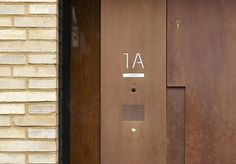 Mews House in Bloomsbury by Jamie Fobert Architects | Buildings | Architectural Review
