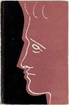 JEAN COCTEAU - Les enfants terribles.Edition Le Club Francais Du Livre, 1950