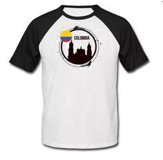 Coole Artikel für alle Kolumbianer/innen und Kolumbienfans. Von T-Shirts über Caps bis hin zu Tassen und Taschen gibt es alles bei uns im Shop #T-shirt #cap #colombia #kolumbien#travel #salento #medellin salento #cartagena #reisen#südamerika #southamerica