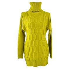 New Fashion Womens Bottoming Pullover Knitting Solid Color Long Sleeve Turtleneck Sweater