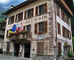 MOLLIA - (Piemonte) - Italy - by Guido Tosatto