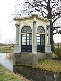 Theekoepel Vegtoever Maarssen
